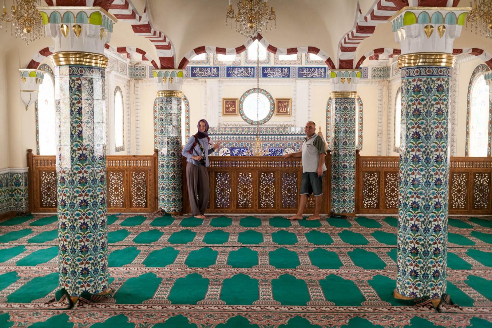 Fatiho mešita