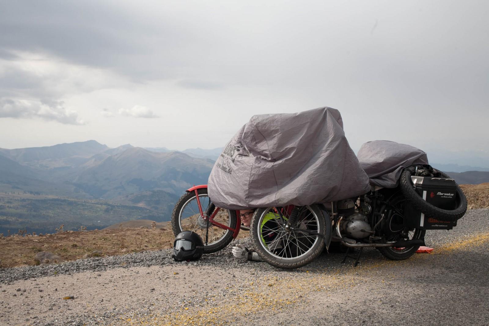 Moto kemp